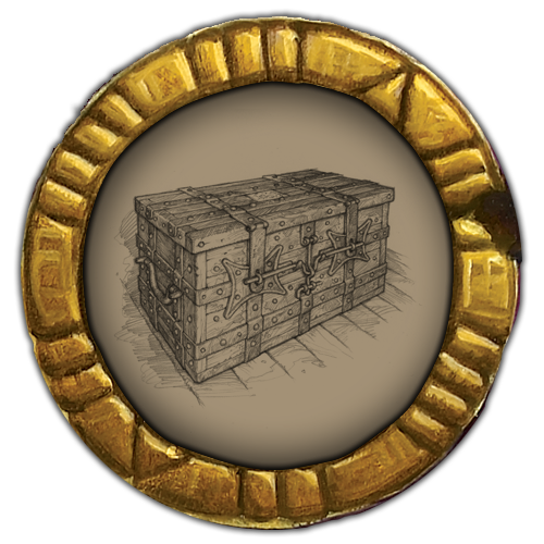 Prophecy of the Locked Box