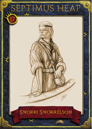 Snorri Snorrelson