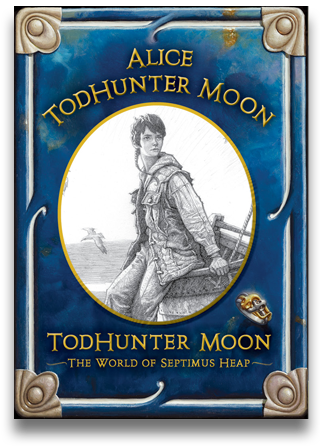 Alice Todhunter moon